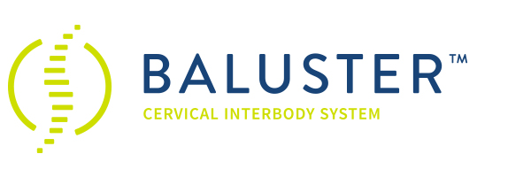 Balluster Cervical Interbody Fusion System (PEEK)