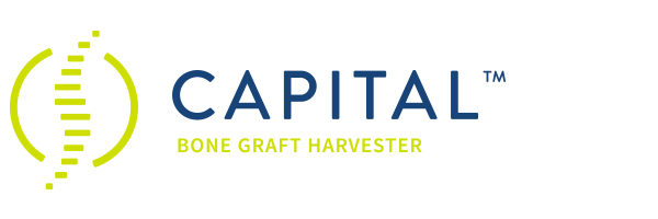 Capital Bone Graft Harvester